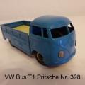 VW Bus Pritsche Nr.398